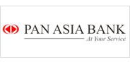 Pan Asia Bank Payment Gateway