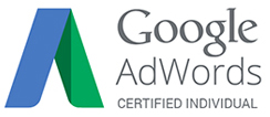 Google Adwords Certified PPC Expert