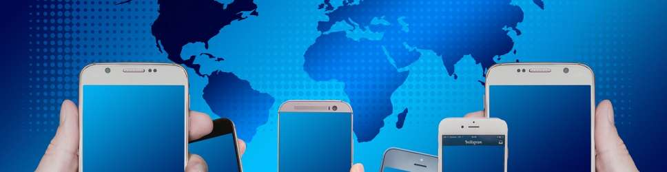 List of Mobile Phone Brands – CSV Mobile phone brands